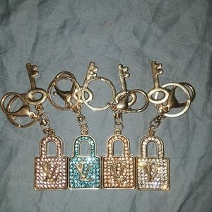 Other - 4 key Chains